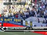 LA Galaxy / FC Dallas 2-0