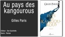 Paroles de Patients - Au pays des kangourous - Gilles PARIS