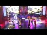 TeleFama.com.ar  Soledad Cescato y Andrea López cantando en Cantando por un sueño 2012