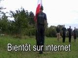 Bande-annonce du prochain clip camp d'été Renouveau français 2012