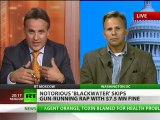 Armed & Bailed: Ex-Blackwater mercs pay crimes with fines