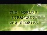 Histórias de OVNIs - Vampiros Extraterrestres (Chupacabras)  [Discovery Science]