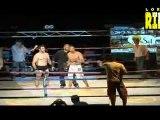 Βασ.Σπανίδης vs Πέτρος Πρόμπης (MMA)