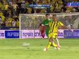 Maccabi Tel Aviv 2-1 Maccabi Haifa 27.08.2012 Ligat ha'al tugagolo.net