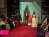 Gurmeet Choudhary Walk Ramp with Wife Debina Bonnerjee