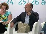 Plénière : L'Europe en 2012: Un instrument au service des peuples ?