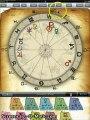 [iPad] horoscope JIKU(Basic 10Sensitive Points) - birth chart App of Astrology