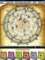 horoscope JIKU(Progress Option) - birth chart App of Astrology