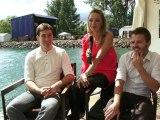 Milevska Trio - Auvernier Jazz Festival