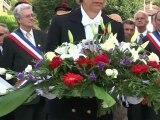 19 août 1942-2012 : Rétrospective des commémorations du 20 août 2012