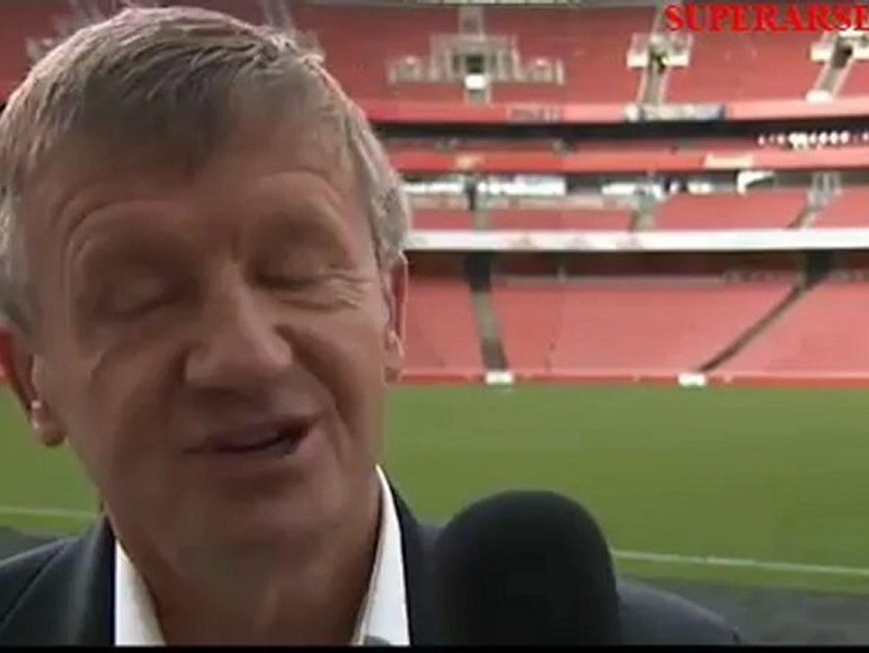 Arsenal vs Blackburn Under 21's