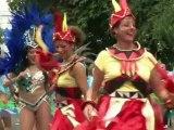 Carnaval de Notting Hill: un air des Caraïbes à Londres