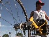 High-Tech-Paralympics: Arme Länder chancenlos
