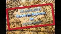 2012.08.26 - Géocaching - EVENT DU BUISSON DE PAUCOURT
