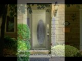 Windows and Doors Toronto | Doors Replacement, Front Doors Toronto, Doors