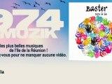 Baster - Nou lé la - 974muzik
