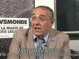 Bonus - La magie des jeux Paralympiques : Gérard Masson