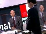 """Olivier De Schutter: """"Une question pas assez traitée par les politiques"""""""
