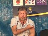 GFCA-AC Arles-Avignon : réactions des coachs