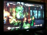 Gamer Night #16 - Mortal Kombat - Match Two (Best 2 out of 3) **Tag Team**