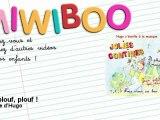 Le Monde d'Hugo - Plouf, plouf, plouf ! - Miwiboo
