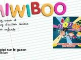DJ Bébé Boum - Je fais pipi sur le gazon - Miwiboo
