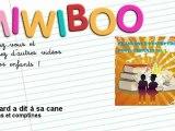 Chansons et comptines - Un canard a dit à sa cane - Miwiboo