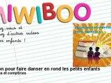 Chansons et comptines - Chanson pour faire danser en rond les petits enfants - Miwiboo