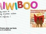 Chansons et comptines - Nous n'irons plus au bois - Miwiboo