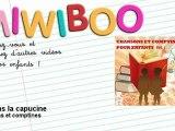 Chansons et comptines - Dansons la capucine - Miwiboo