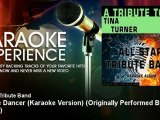 All Star Tribute Band - Private Dancer (Karaoke Version) - Originally Performed By Tina Turner