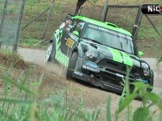 ADAC Rallye Deutschland 2012 HD