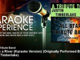 All Star Tribute Band - Cry Me a River (Karaoke Version) - Originally Performed By Justin Timberlake