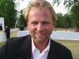 Jean-Paul O'MENY - Groupe IRIS