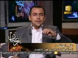 رمضان بلدنا : أحد الضباط المشاركين فى فض اعتصام التحرير