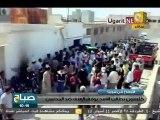 صباح ON: استمرار المجازر في سوريا في أول أيام رمضان