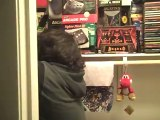 Gamer Night #16 - Mortal Kombat - Winner: Thomas