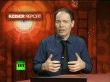 Keiser Report: Suicide Bankers = Suicide Bombers