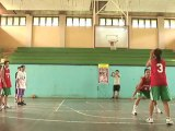 Myanmar teens inspired by US basketball stars