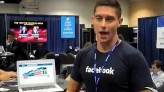Usa 2012, siti e social network al servizio degli elettori. Da Google a Facebook, Web mai così coinvolto nel voto