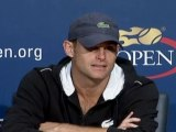 Andy Roddick, Venus Williams Breeze Through US Open First Round