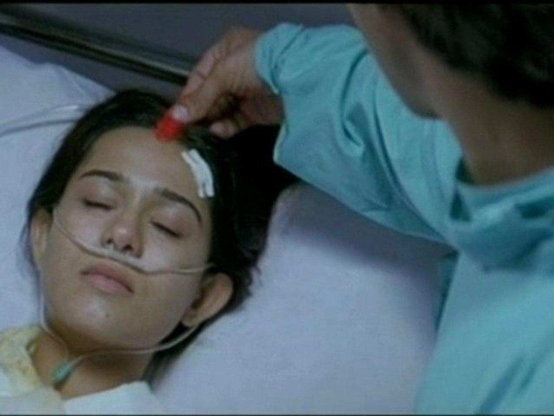 Shahid Kapoor & Amrita Rao Marriage In Hospital - Parinayam - video Dailymotion