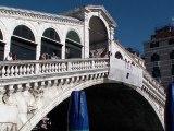 Venise / Pont du Rialto