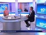 Prix Bayeux 2012: reportage et interview
