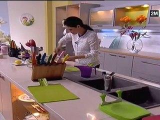 choumicha 2m - Recettes Faciles Et Rapides, Sardine et salade