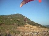 Kadir Yaraşlı-62 Muğla Düzeyin 18.Uçuşum Özhan Esemen'le