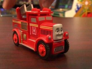 CGR Toys - FLYNN Thomas & Friends review