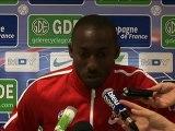 "Le Mag TV ""Avant match SC sedan - SM Caen"""
