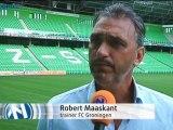 FC Groningen haalt Kirm alsnog binnen - RTV Noord