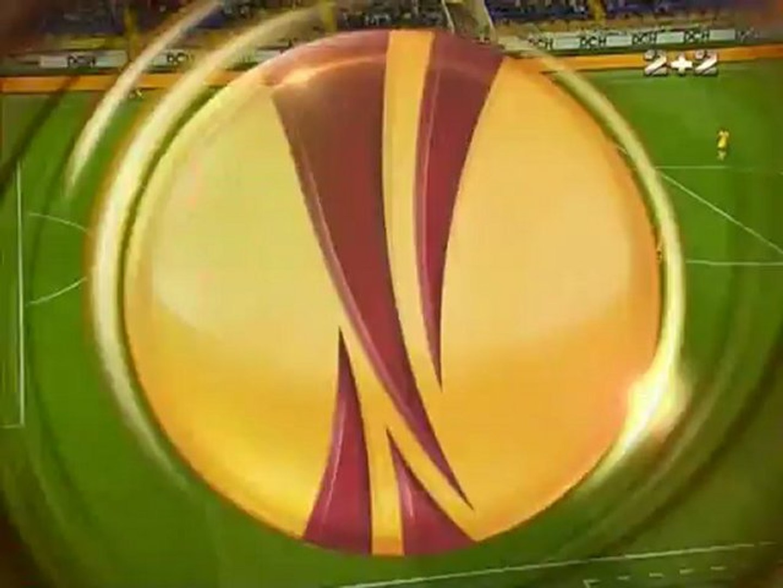 WWW.SOCCER-FOOTBALL.RU | 1 Металлист (Украина) - Динамо (Румыния)
